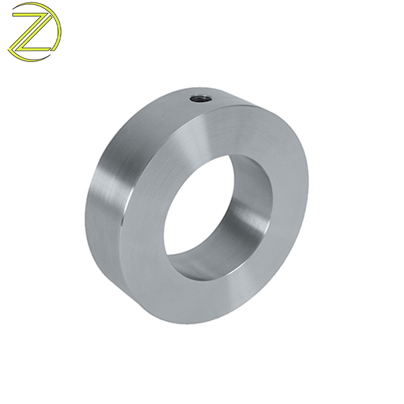 High Quality Custom NC Turning Bushing
