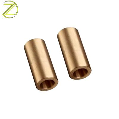 brass sleeve spacer